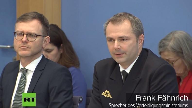 Technisches Versagen der Kanzlermaschine: Schuldzuweisungen zwischen Bundeswehr und Lufthansa