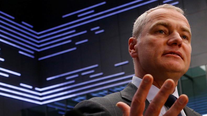 Millionenforderung zu Nachzahlung durch ehemaligen Chef der Deutschen Börse