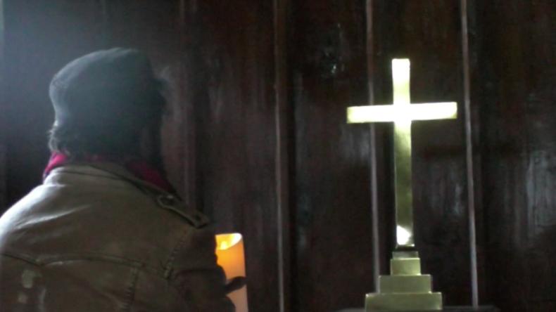 Muslimische Familie unterhält seit über 100 Jahren eine Kirche in den pakistanischen Bergen