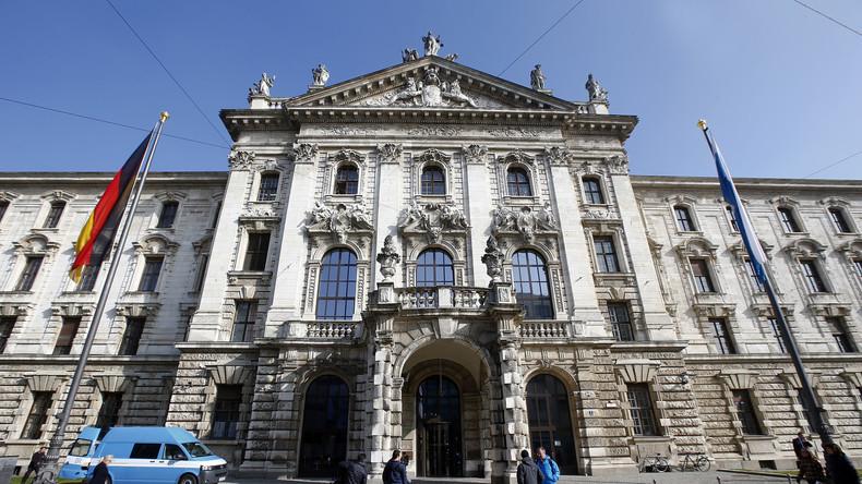 Die deutsche Justiz ist hoffnungslos überlastet