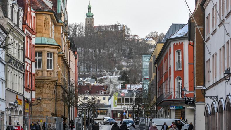 Amberg: Polizei prüft Berichte über rechte Bürgerwehr