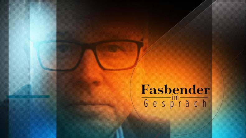 Fasbender im Gespräch – Zu Gast: Russlandexperte Alexander Rahr