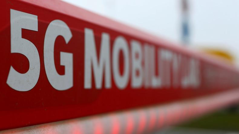 Neun Fragen und Antworten zum großen Streit um 5G