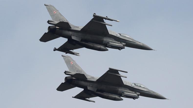 Ankauf von F-16-Jets: Kroatien verlangt von Israel nun Klarheit wegen US-Vetos