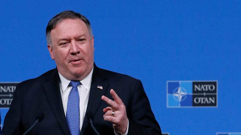 Warnungen aus Washington: Iranische Raketentests gehen mit weiterer Isolation einher
