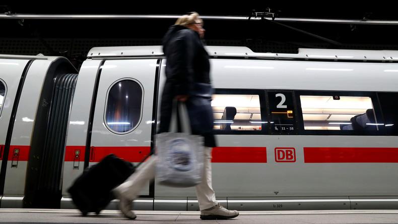 Keine Streiks in kommenden Jahren: Bahn und Lokführer einigen sich auf Tarifvertrag