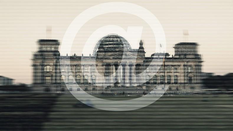 Stellungnahme der Linken zum möglichen Hackerangriff auf Bundestagsabgeordnete (Video)