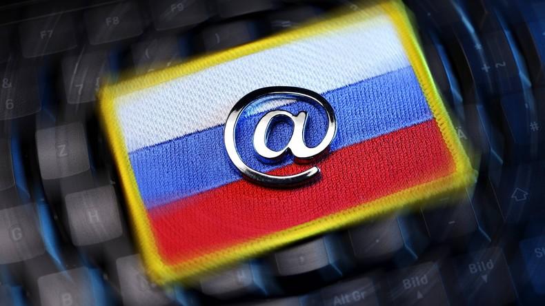 Hacker-Angriff auf deutsche Politiker: Hauptsache erst mal Russland ins Spiel bringen