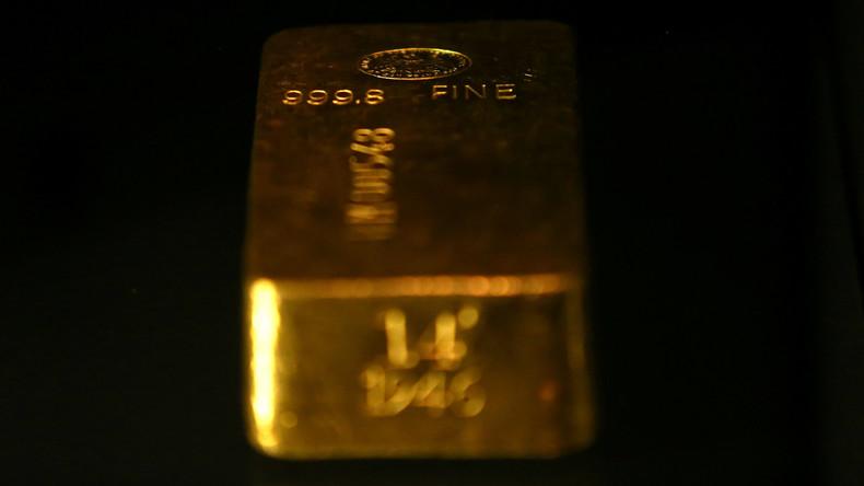 Gold klettert auf 6-Monatshoch - Apple im 5-Jahrestief