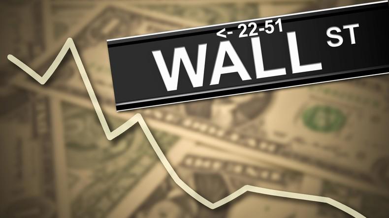 Aufgrund steigender Unsicherheiten: Schlechte Prognosen für US-Wirtschaft im Jahr 2019