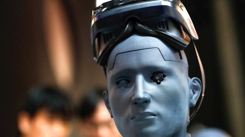 8K-Fernsehen und Navigationsbrille: Was von der diesjährigen Technik-Messe CES zu erwarten ist