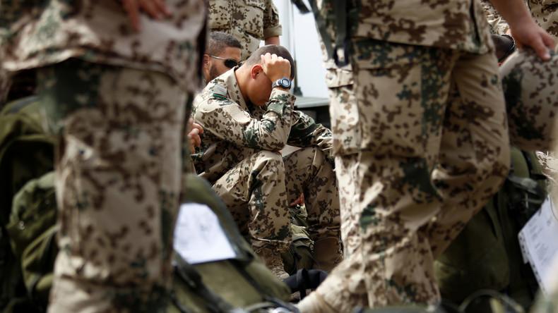 Umfrage: Deutsche Beteiligung in Afghanistan hängt von USA ab