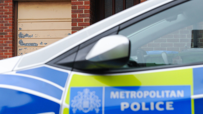 Festnahmen nach tödlicher Attacke in Londoner Vorortzug