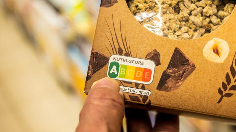 Verbraucherzentralen setzen auf neues einfaches Nährwert-Logo