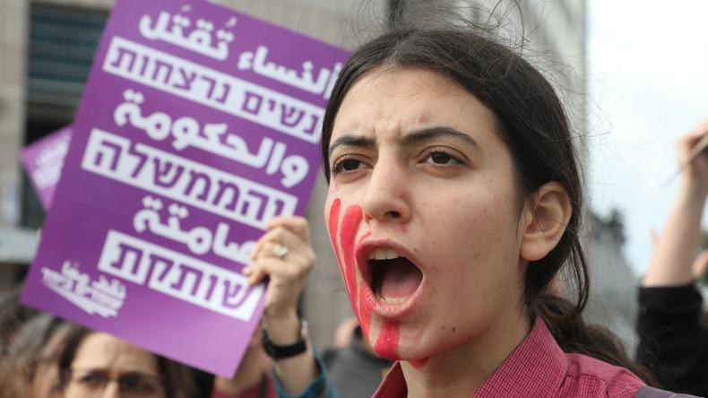 Israel billigt Millionenbudget im Kampf gegen häusliche Gewalt