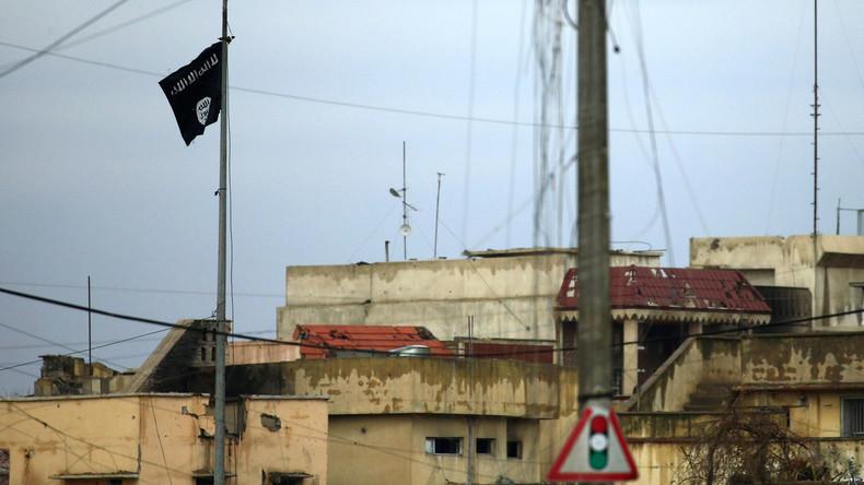 Studie: IS verübte 2018 die meisten Selbstmordanschläge