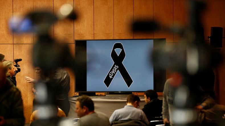 Vier Jahre nach Germanwings-Absturz: Hinterbliebene fordern höhere Entschädigungen von Lufthansa