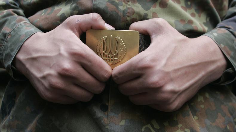 Dr. Gniffkes Macht um Acht: Ukraine - nichts sehen, nichts hören, nichts sagen