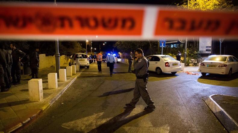 Israel nimmt mutmaßlichen palästinensischen Attentäter fest
