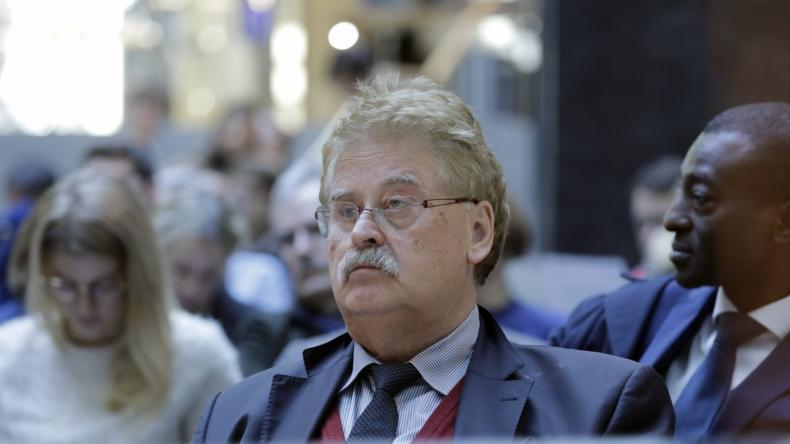 Aus für Merkel-Freund: Elmar Brok wird nicht für die Europawahl aufgestellt