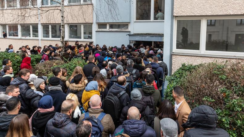 Umfrage: Berliner sind mehrheitlich für Enteignung von großen Immobilienfirmen