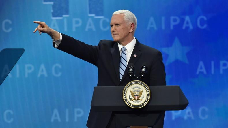 So sichert Israel den Einfluss im US-Kongress ab