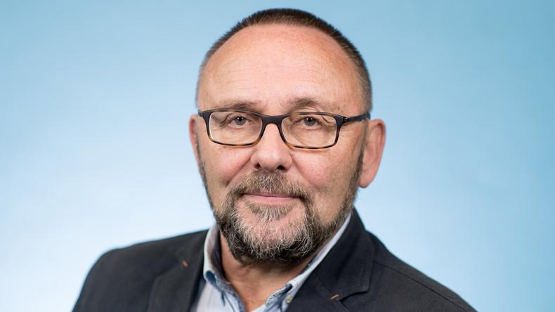 """""""Ich warte täglich auf den Anschlag"""": Bremer AfD-Politiker sah Attentat voraus"""