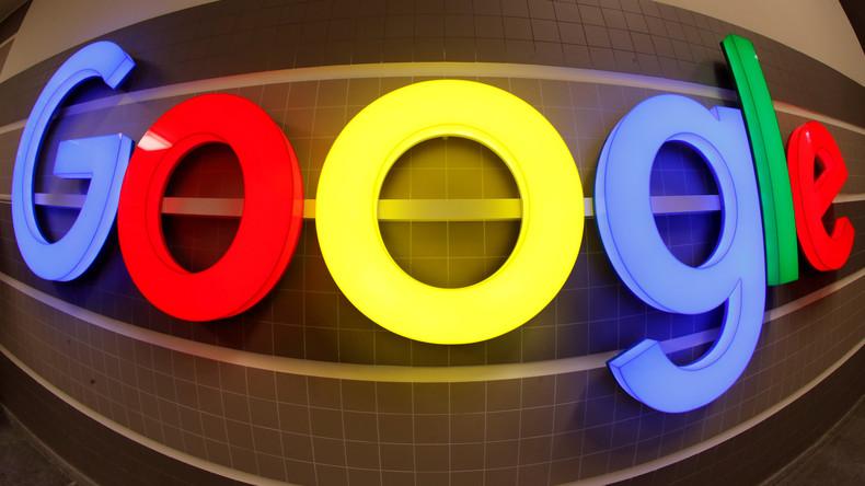Google zieht sich aus der Affäre: 19,9 Milliarden Euro entgingen der Steuer 2017