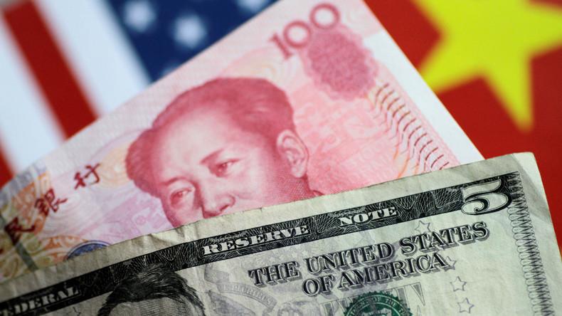 China und USA verlängern Handelsgespräche