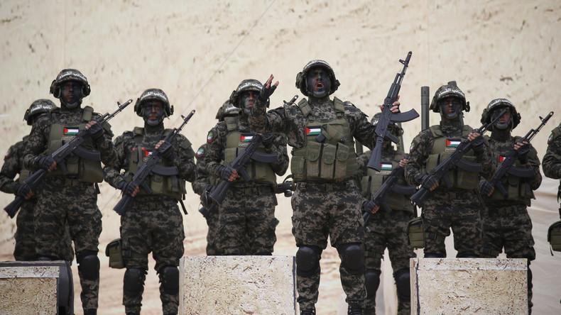 """Nach IDF-Angriff im November: Hamas verhaftet 45 israelische """"Spione und Kollaborateure"""" in Gaza"""