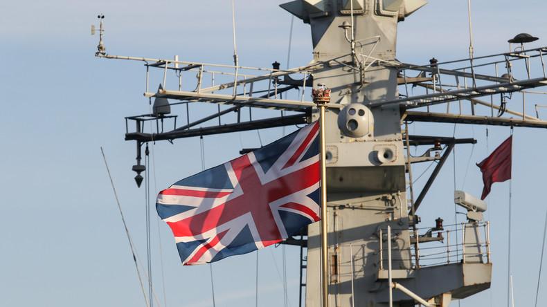 """Wissenschaftler: """"Integrity Initiative"""" Teil britischer Geheimoperationen im In- und Ausland"""