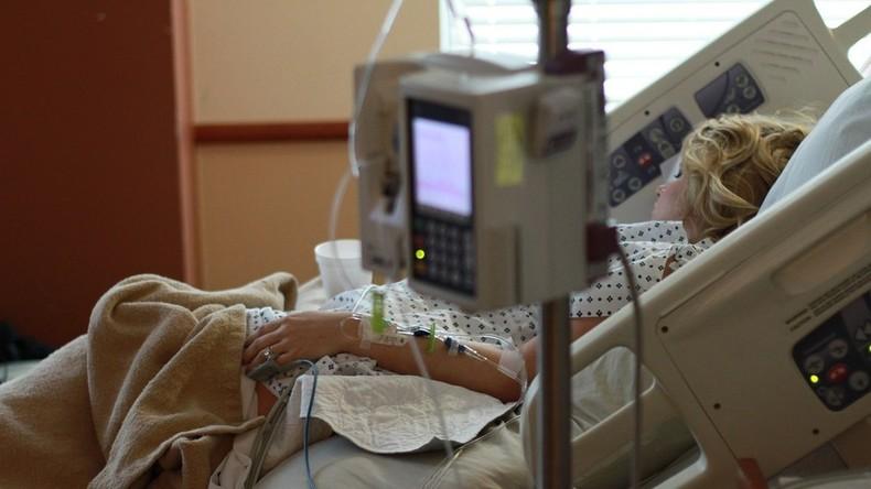 Nach Koma-Geburt: US-Polizei sammelt DNA-Proben des Pflegeheimpersonals