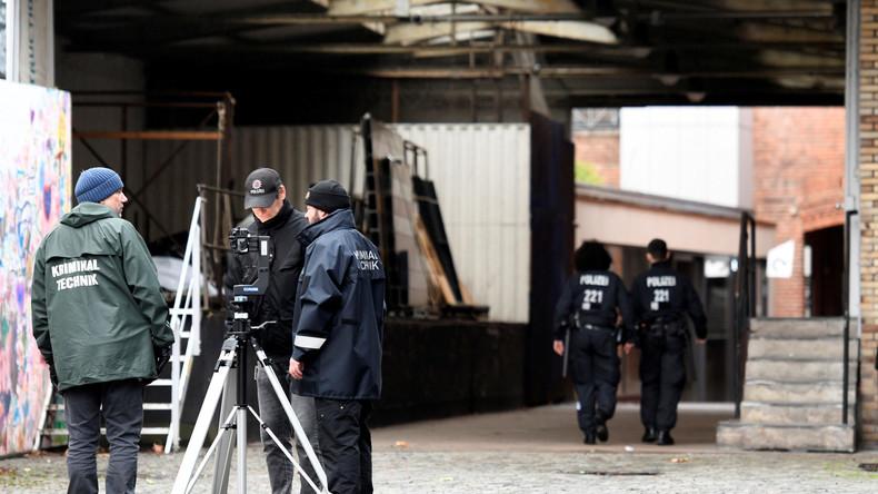 Angriff auf Frank Magnitz: Polizei widerspricht AfD-Darstellung zum Überfall