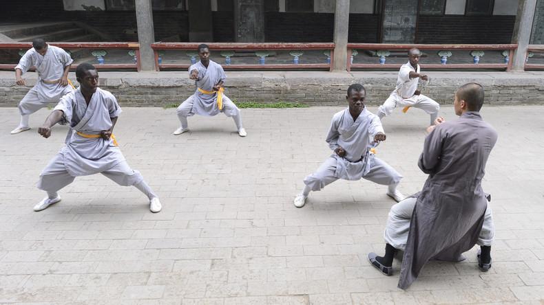 Karibu & Ni hao: Kenia will ab 2020 Chinesisch an Grundschulen unterrichten