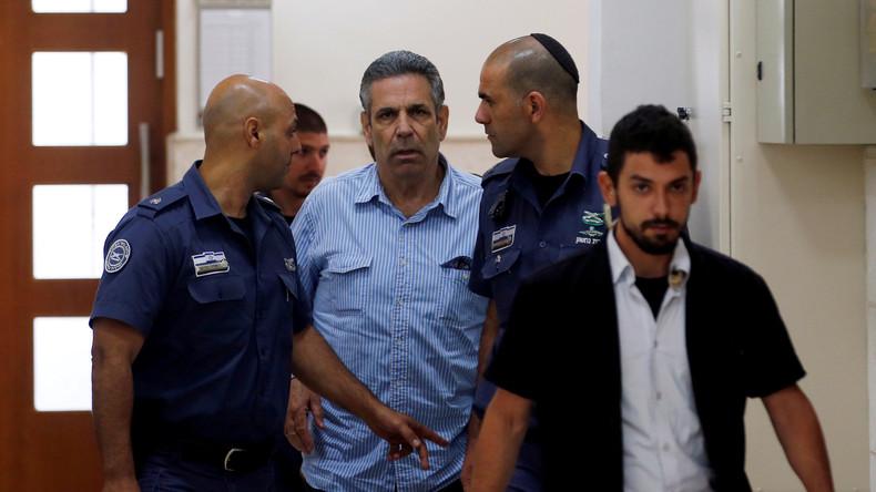 Israelischer Ex-Minister gibt Spionage für den Iran zu