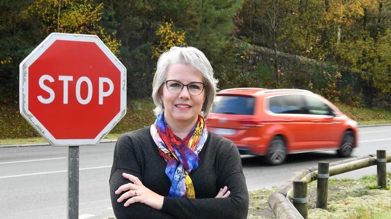 """""""Gelbwesten""""-Aktivistin Jacline Mouraud will nun eine Partei gründen"""