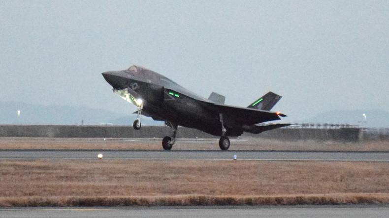 Japan kauft extra Insel für Luftwaffenmanöver des US-Militärs – Einwohner nicht einverstanden