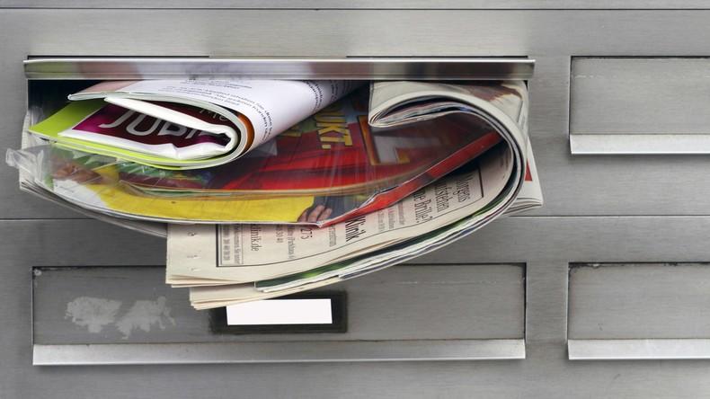 Briefkasten von AfD-Landtagsabgeordnetem in Greifswald gesprengt