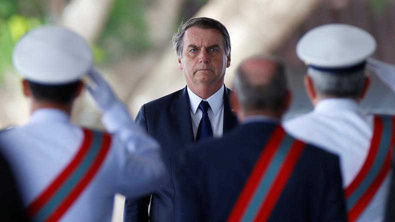 Brasiliens neue Regierung: Jair Bolsonaro und sein Gruselkabinett - Teil III
