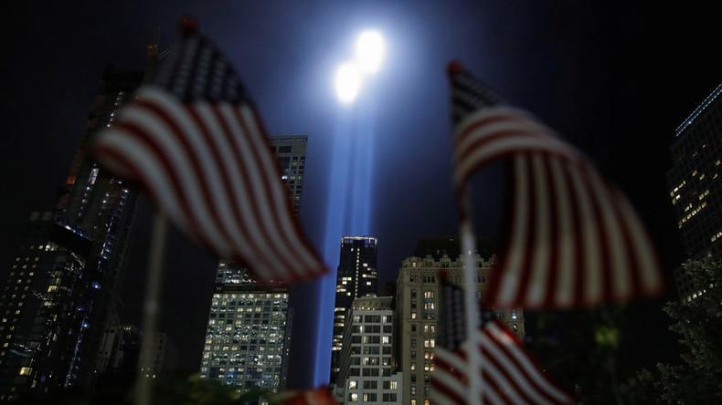 """Hackergruppe """"Dark Overlord"""" veröffentlicht weitere Geheimdokumenten zu 9/11"""