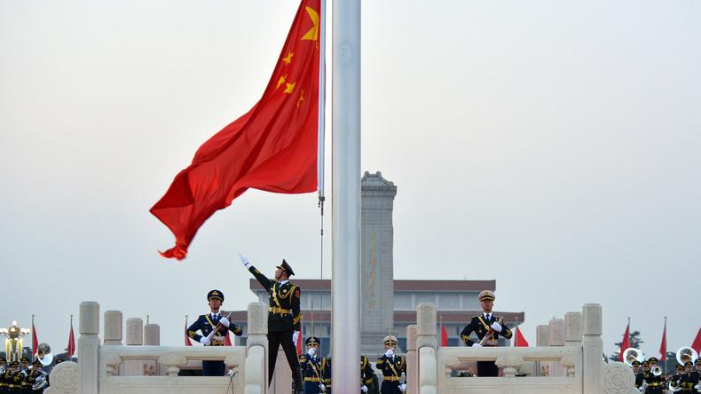 Der Feind steht im Osten: BDI sagt China den Kampf an