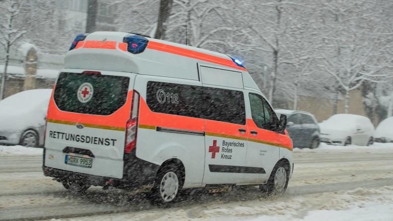Kind im Landkreis München von umstürzendem Baum erschlagen