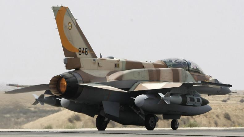 """""""Unvorhergesehene Probleme"""": USA blockieren Israels Kampfjet-Verkauf an NATO-Partner Kroatien"""