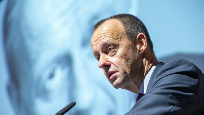 """CDU-Wirtschaftsflügel unzufrieden: Nur ein """"Pöstchen"""" für Merz"""