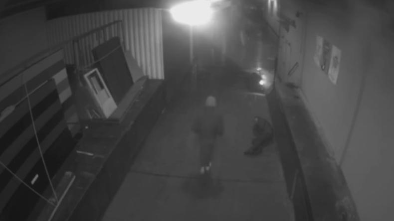 Bremer Polizei veröffentlicht Videoaufnahmen von Angriff auf AfD-Politker Magnitz