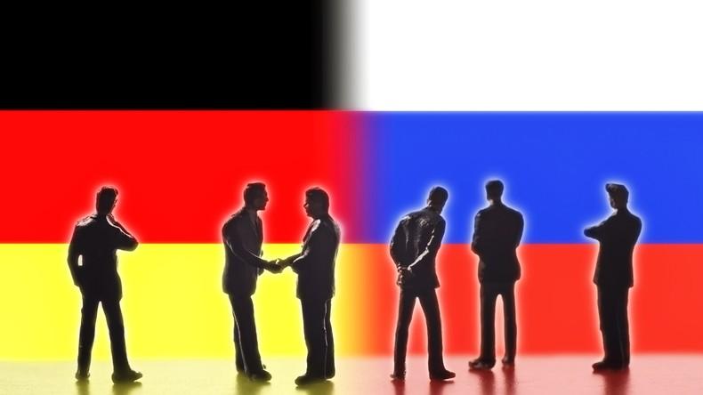Nach China-Papier der deutschen Industrie: Verband der Ost-Industrie fordert neue Russland-Strategie