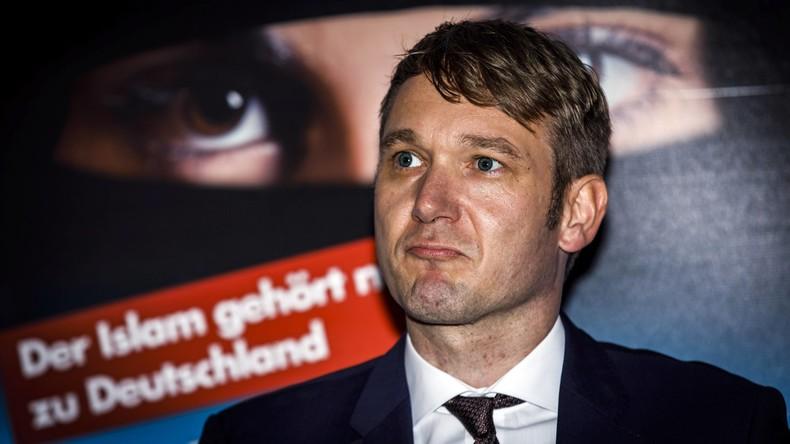 """Wegen angeblichem """"Linksrutsch"""" bei AfD: Poggenburg will mit neuer Partei in Ost-Parlamente"""
