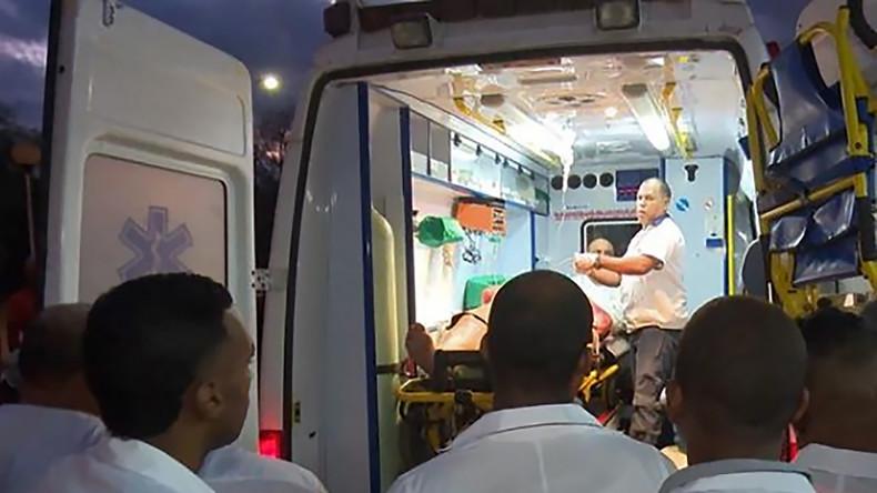 Unfall mit Touristenbus auf Kuba – Deutsche unter Toten
