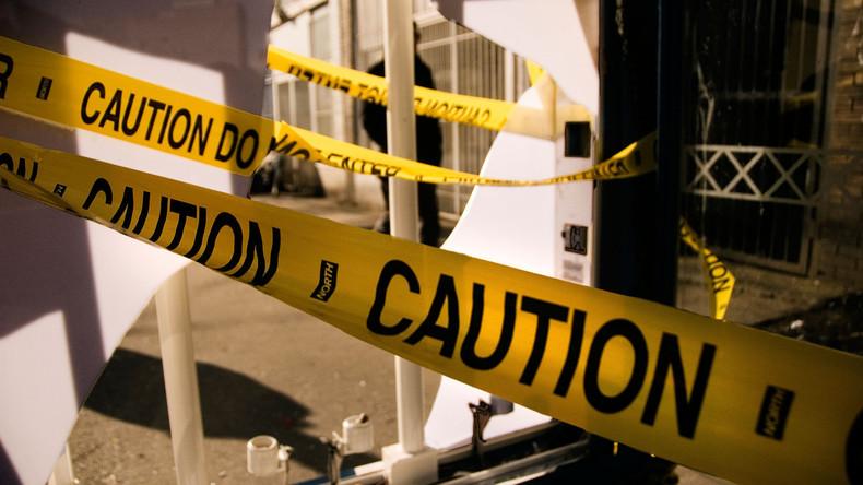 Doppeldeckerbus rammt Wartehäuschen: Drei Tote und 23 Verletzte in Ottawa