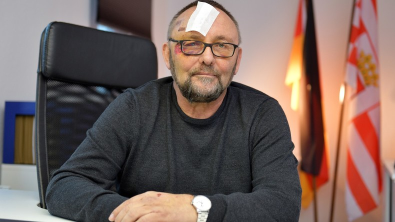 Verdacht auf Untreue: Justiz ermittelt gegen Magnitz – AfD weist Vorwurf zurück